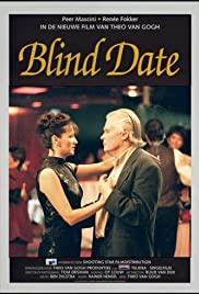 Blind Date (1996) Poster - Movie Forum, Cast, Reviews