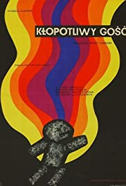 Klopotliwy gosc Poster
