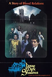 House of Dark Shadows Poster