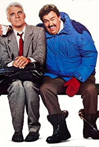 On Nov. 24, 1987, Neal Page met Del Griffith in the John Hughes comedy 'Planes, Trains & Automobiles'.