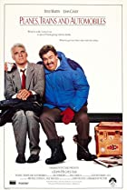 Image of Planes, Trains & Automobiles