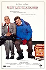 Planes Trains And Automobiles(1987)