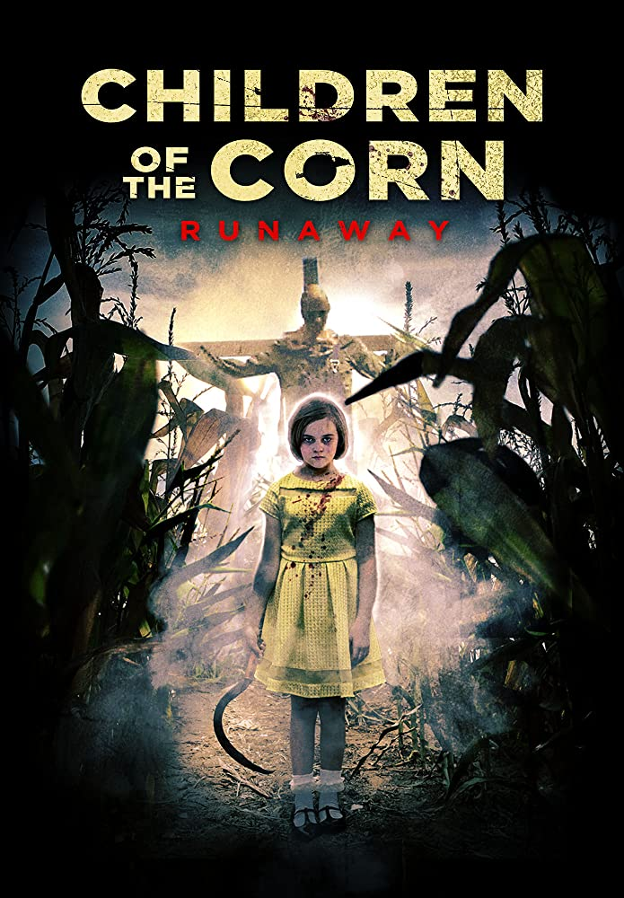 Children Of The Corn: Runaway WEB-DL