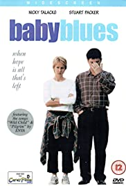 Baby Blues Poster