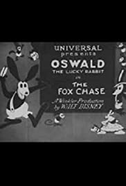 The Fox Chase Poster