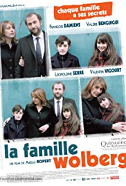 La famille Wolberg Poster