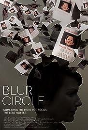 Blur Circle Poster