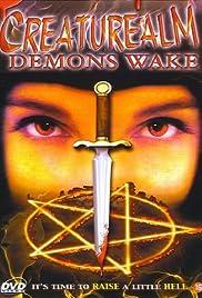 Creaturealm: Demons Wake Poster
