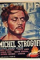 Michel Strogoff (1936) Poster