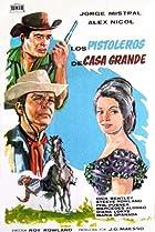 Image of Gunfighters of Casa Grande