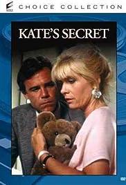 Kate's Secret Poster