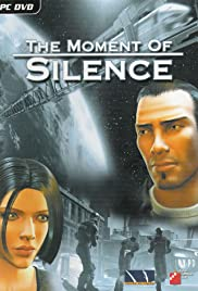 The Moment of Silence Poster
