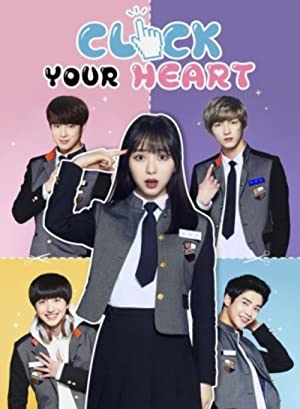 Click Your Heart (2016)