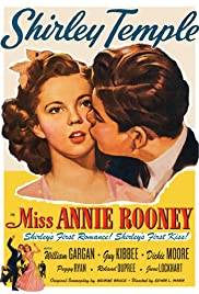 Miss Annie Rooney (1942) Poster - Movie Forum, Cast, Reviews