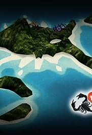 Escape from Scorpion Island Poster