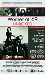 Women of 69 Unboxed(2016)