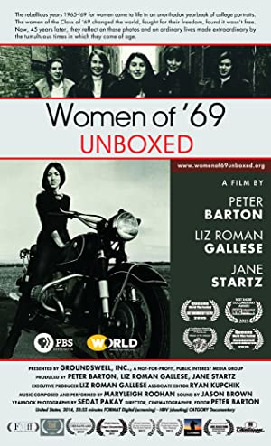 Women of '69, Unboxed (2014)