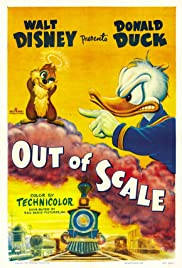 Out of Scale (1951) Poster - Movie Forum, Cast, Reviews