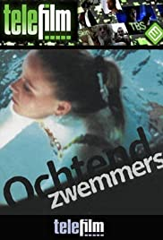 Ochtendzwemmers Poster