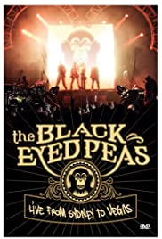 Black Eyed Peas: Live from Sydney to Vegas Poster