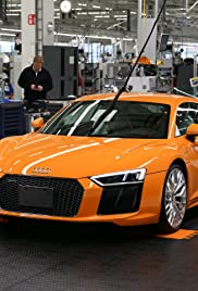 Supercar Superbuild Audi Tv Episode Imdb