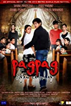 Image of Pagpag: Siyam na buhay