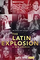 Image of The Latin Explosion: A New America