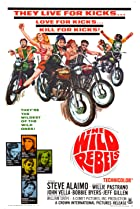 Image of The Wild Rebels