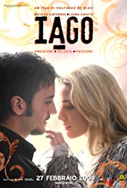 Iago(2009) Poster - Movie Forum, Cast, Reviews