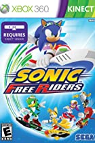Image of Sonic Free Riders