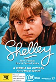 Shelley Poster - TV Show Forum, Cast, Reviews