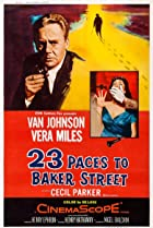 Image of 23 Paces to Baker Street