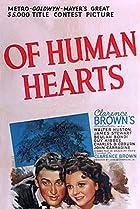 Image of Of Human Hearts