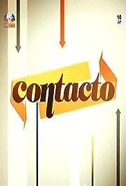 Contacto Poster
