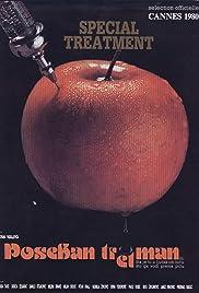 Poseban tretman Poster