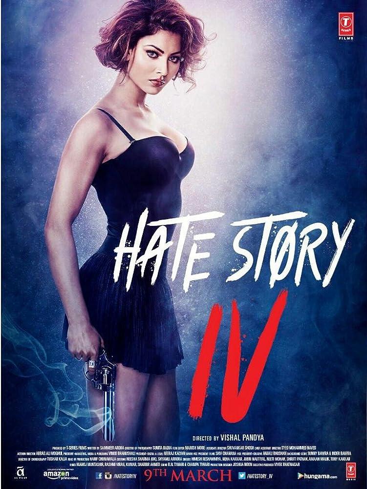 Hate Story IV 2018 Movie 810MB