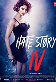 Hate Story 4 2018 Hindi preDVDRip 480p 350MB MKV