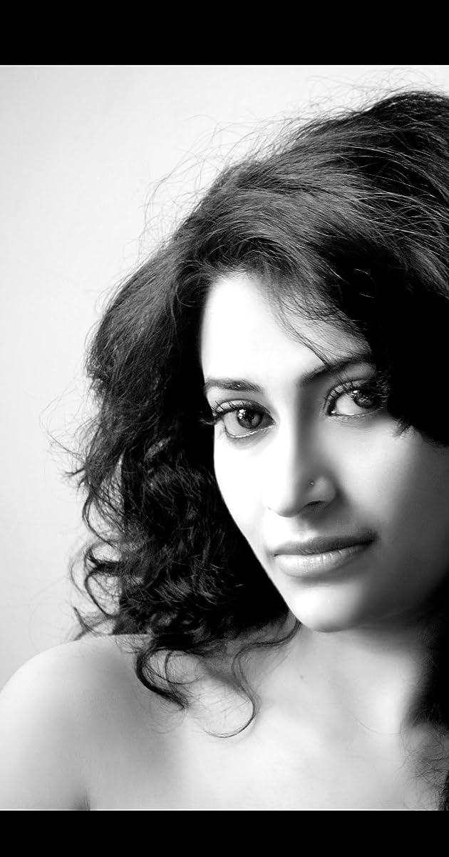 Preeti Gupta Nude Photos 45