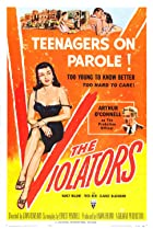 Image of The Violators