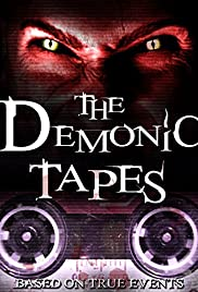 Watch Online The Demonic Tapes HD Full Movie Free