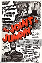 The Joint Is Jumpin' Poster