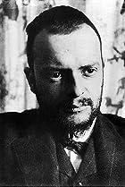 Image of Paul Klee