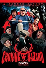 Choking Hazard(2004) Poster - Movie Forum, Cast, Reviews