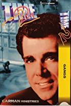Image of Carman: Time 2
