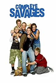 Complete Savages Poster - TV Show Forum, Cast, Reviews