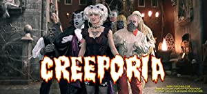 Creeporia (2014)