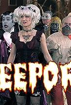 Primary image for Creeporia