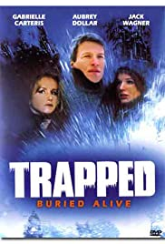 Trapped: Buried Alive (2002) Poster - Movie Forum, Cast, Reviews