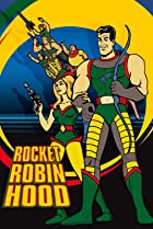 Image of Rocket Robin Hood