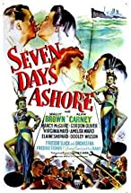 Primary image for Seven Days Ashore